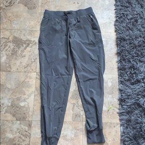 Danskin gray joggers